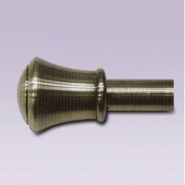 Punta copabol con adaptador para tubo de 15.7 mm