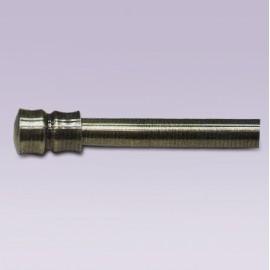 Punta de carrete con adaptador para tubo de 8.2 mm