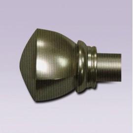 Cortinero de aceitero ajustable con tubo de 15.7 mm