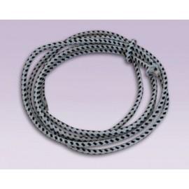 Cordón bicolor para persiana vertical