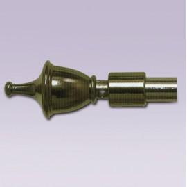 Punta de copa con adaptador para tubo de 11 mm